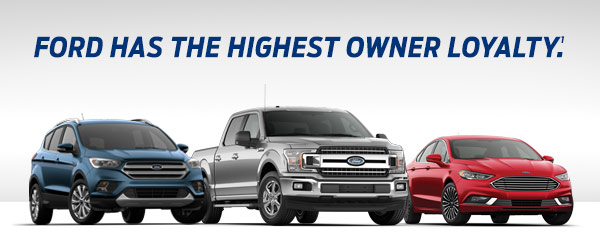 Ford Has The Highest Owner Loyalty
